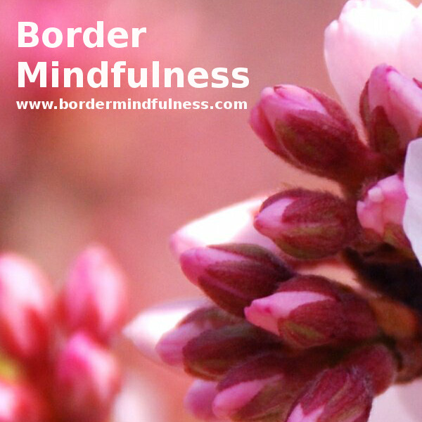 Podcast – Border Mindfulness